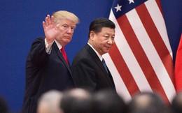 Lộ kết quả đầu tiên về cuộc gặp giữa ông Trump và ông Tập