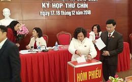 Luân chuyển, bổ nhiệm nhiều vị trí quan trọng tỉnh Lạng Sơn