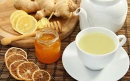 Mỗi sáng mùa đông rét buốt, đừng quên uống một cốc nước gừng nóng vì 7 tác dụng kỳ diệu này sẽ tới ngay với sức khoẻ của bạn