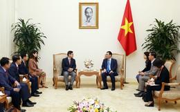 Samsung Việt Nam sắp có Tổng Giám đốc mới