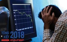 """Nhìn lại bốn lần nâng lãi suất của Fed khiến thị trường """"chạm đáy nỗi đau"""""""