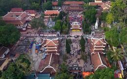 """Cục Di sản nói gì về """"siêu dự án"""" tâm linh 15.000 tỉ tại chùa Hương?"""