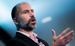 Chỉ với 5 từ ngắn gọn này, CEO Uber đã chỉ ra bí quyết để trở thành một người lãnh đạo đích thực