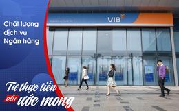 Nâng cao chất lượng dịch vụ ngân hàng - yêu cầu cấp bách hiện nay!