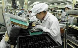 Xuất khẩu điện thoại và linh kiện giảm hơn 800 triệu USD trong nửa đầu tháng 12