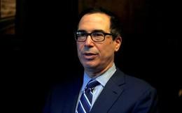 Bộ trưởng Tài chính Mỹ vất vả giải quyết hậu quả sau tin đồn ông Trump sa thải Chủ tịch FED