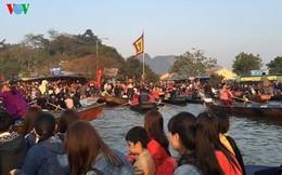 Siêu Dự án tâm linh chùa Hương 15.000 tỷ: Xin đừng BOT cổng chùa