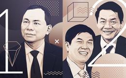 Top 10 nhân vật, sự kiện nổi bật của kinh tế Việt Nam năm 2018