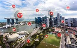 Đâu là tương lai cho dự án quốc gia thông minh của Singapore?