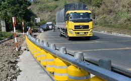 Video: Cận cảnh rào chắn bánh xoay dài 150 m, chi phí hơn 2 tỷ đồng giúp giảm tai nạn giao thông