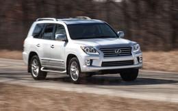 Ô tô bất ngờ tăng giá cao nhất gần 400 triệu, xe giá rẻ chỉ còn là giấc mơ