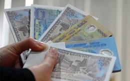 Phí đổi tiền lẻ phục vụ Tết 2019 cao nhất lên đến 300%