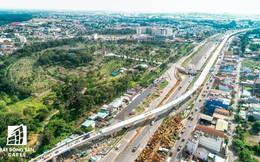 Hàng triệu người dân TP.HCM sẽ hưởng lợi từ những đại dự án giao thông này trong 2019, thị trường nhà đất đô thị vệ tinh hứa hẹn bùng nổ?