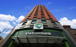 Vietcombank bị truy thu gần 1,8 tỷ đồng tiền thuế
