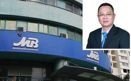 MB bổ nhiệm thêm một Phó Tổng giám đốc