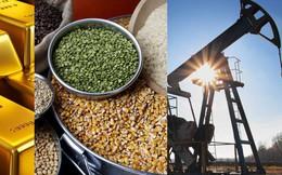 Thị trường ngày 28/12: Giá dầu quay đầu giảm hơn 4%