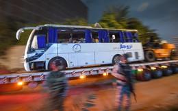 Xe chở du khách Việt bị đánh bom ở Ai Cập: Tội ác đẫm máu của nhóm khủng bố bị nghi đứng phía sau