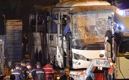 Ai Cập đang tiến hành thủ tục bồi thường các nạn nhân trong vụ xe chở du khách Việt trúng bom