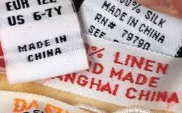 """Năm 2019 Việt Nam đứng trước cơ hội lớn, song cẩn trọng với việc lẩn thuế của hàng Trung Quốc qua nhãn mác """"Made in Vietnam"""""""
