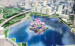 Tìm nhà đầu tư mới cho nhà hát lớn nhất Thủ đô