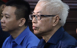 Cựu Tổng giám đốc DongABank bị đề nghị mức án tù chung thân