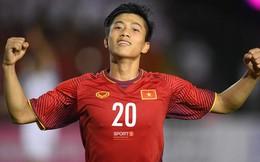 Phan Văn Đức: Từ băng ghế dự bị ở Thường Châu tới người hùng của AFF Cup 2018