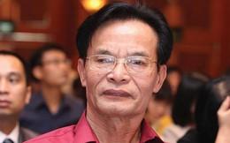 Cổ phiếu TGG giảm 90% so với đỉnh, chuyên gia kinh tế Lê Xuân Nghĩa quyết định cắt lỗ
