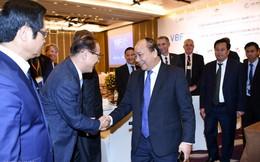 Thủ tướng: Tận dụng dòng hải lưu thương mại để đẩy con thuyền Việt Nam đi nhanh hơn