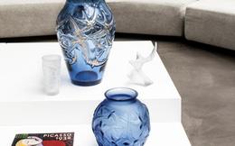 """Di sản của nghệ nhân """"thổi hồn"""" vào những sản phẩm pha lê hảo hạng cho giới quý tộc: Đẹp và tinh xảo tuyệt đối"""