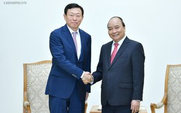 Chủ tịch Shin Dong Bin: Quỹ startup cho thanh niên Việt Nam của Lotte sẽ sớm trở thành hiện thực