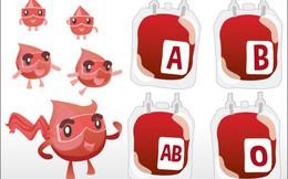 Nếu mang nhóm máu O, đây là 7 điều giá trị bạn cần biết về thứ dung dịch quý giá nhất với sự sống này để tự bảo vệ sức khỏe