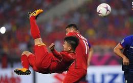 Việt Nam bùng nổ cuối trận, ghi hai bàn thắng liên tiếp khiến Philippines gục ngã