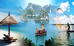 Quảng bá du lịch Việt Nam thua cả… Lào, Campuchia