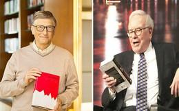 """6 cuốn sách làm thay đổi cuộc đời các tỷ phú nổi tiếng: Nguồn cảm hứng, """"người thầy"""" của những doanh nhân thành công nhất thế giới"""