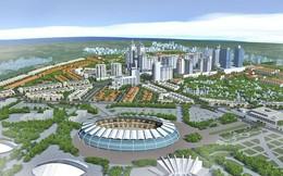 Có gì trong siêu đô thị hơn 17.000 ha Hà Nội đang xin Thủ tướng duyệt quy hoạch?