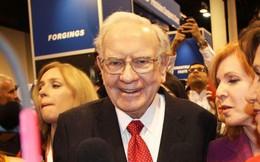 """Tỷ phú Warren Buffett: Rèn luyện tốt kỹ năng giao tiếp là """"một cách dễ dàng"""" để tăng giá trị của bạn lên ít nhất 50%"""