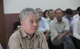 Đề nghị y án 3 năm tù nguyên Phó Thống đốc Đặng Thanh Bình
