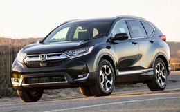 Xe ô tô con nhập khẩu từ Indonesia bất ngờ giảm mạnh