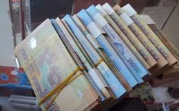 Xử lý cán bộ ngân hàng trục lợi đổi tiền mới, tiền lẻ