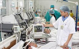 Bội chi quỹ BHYT ở Nghệ An lớn nhất cả nước