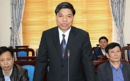 Phó Chủ tịch quận Long Biên được giới thiệu bầu làm Chủ tịch UBND huyện Quốc Oai