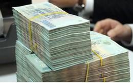 Siết giải ngân vốn vay bằng tiền mặt
