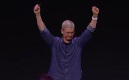 Apple bán được nhiều đồng hồ hơn Rolex, Swatch và toàn bộ ngành công nghiệp đồng hồ Thuỵ Sỹ gộp lại