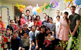 Tết cổ truyền nơi xứ người: Dịp đoàn tụ đầm ấm của gia đình Việt Kiều tại Đức