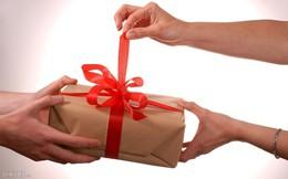 Những thứ có thể mang tới vận xui cho người tặng và nhận quà trong dịp năm mới