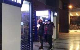 Vì sao rút tiền ATM lúc thì được toàn tiền 500 ngàn, lúc lại chỉ có tiền 50 ngàn?