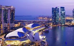 Xuất khẩu giảm, kinh tế Singapore vẫn tăng trưởng mạnh