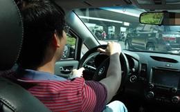 Tối cuối năm, câu chuyện về một tài xế khiến người ta không tiếc lời khen ngợi