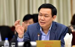 """PTT Vương Đình Huệ: """"Tự hào khi được gọi là """"ông nông thôn mới""""!"""""""