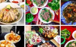 Lịch mở cửa Tết của hàng quán bình dân ở Hà Nội: Các hàng nổi tiếng nghỉ rất lâu